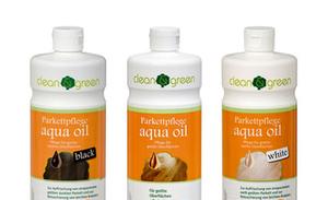 Parquet care aqua oil 清绿保养水油