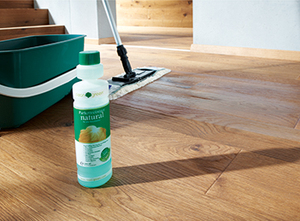 Parquet cleaner natural 清绿天然清洁保养剂